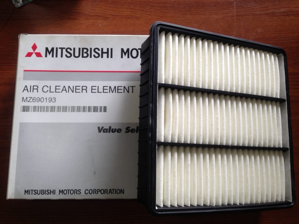 Lọc gió động cơ Mitsubishi Gala.jpg1
